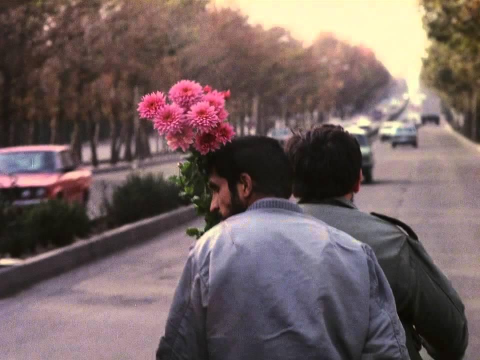 Read more about the article A imagem prosaica em Kiarostami