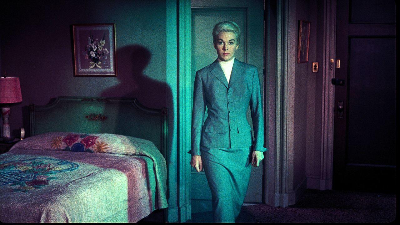 Read more about the article Como as mulheres são retratadas no cinema de Hitchcock?