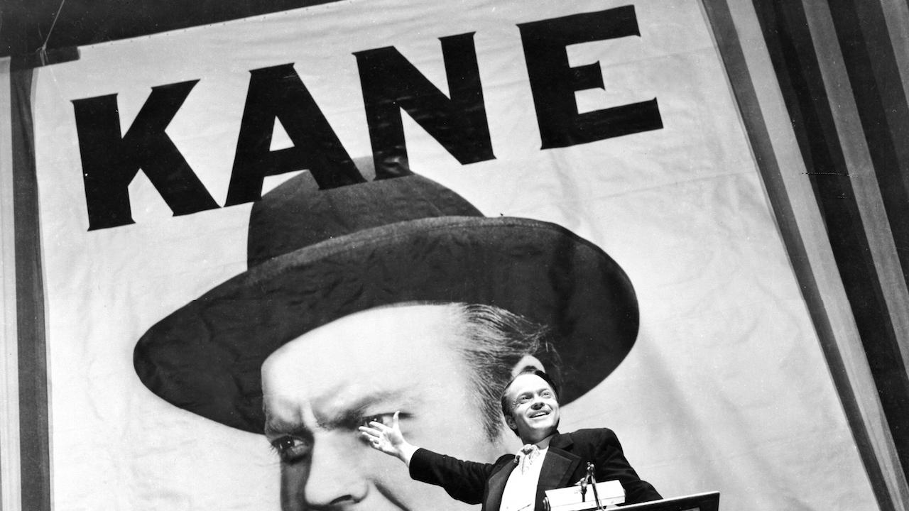 Read more about the article Cidadão Kane (1941), de Orson Welles