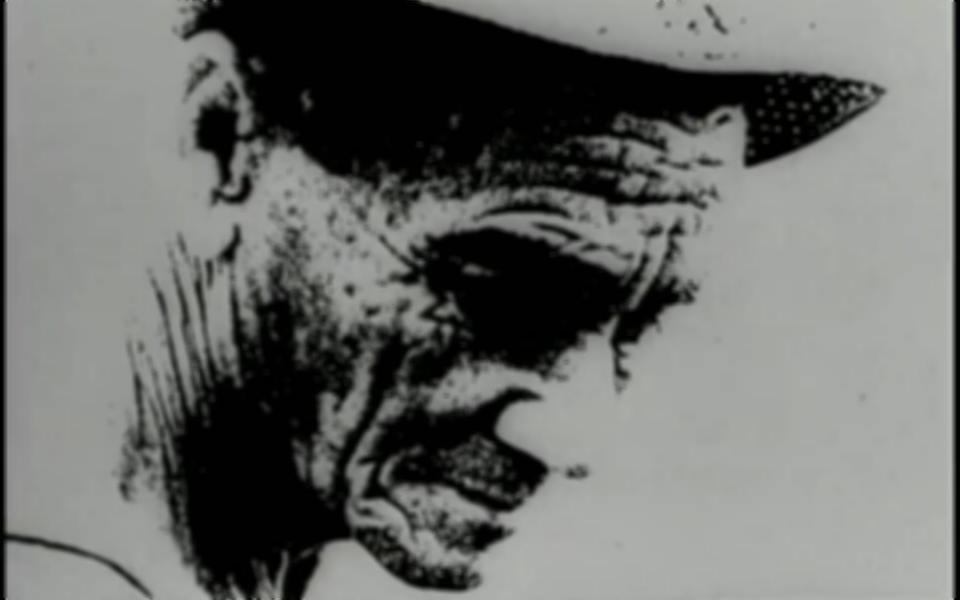 Read more about the article Lavra Dor (1968), de Paulo Rufino