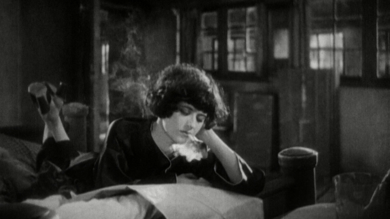 Read more about the article O melodrama em Aurora (1927)